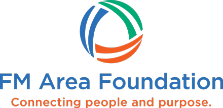 Fargo-Moorhead Area Foundation logo